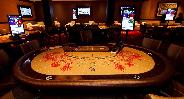 Morongo casino age casino security pay
