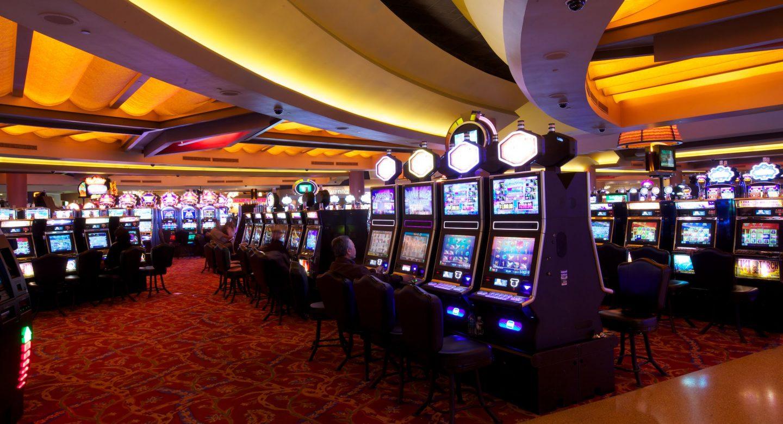 Morongo Casino Resort Spa Winners Club