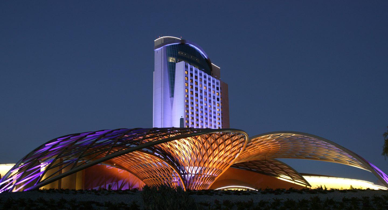 Morongo Reservations Morongo Casino Resort
