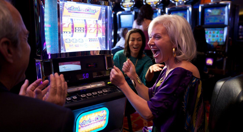 Morongo gambling around casino janesville wi