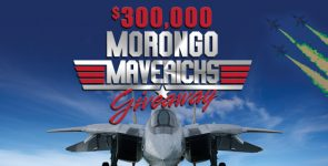$300,000 Morongo Mavericks