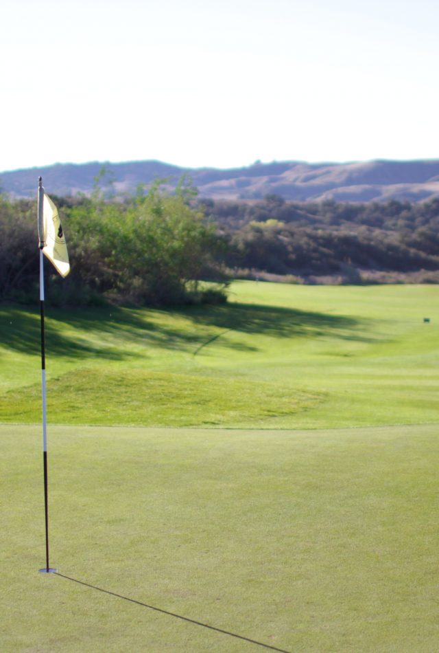 Morongo Hotel Packages | Hit the links with a golf and hotel getaway