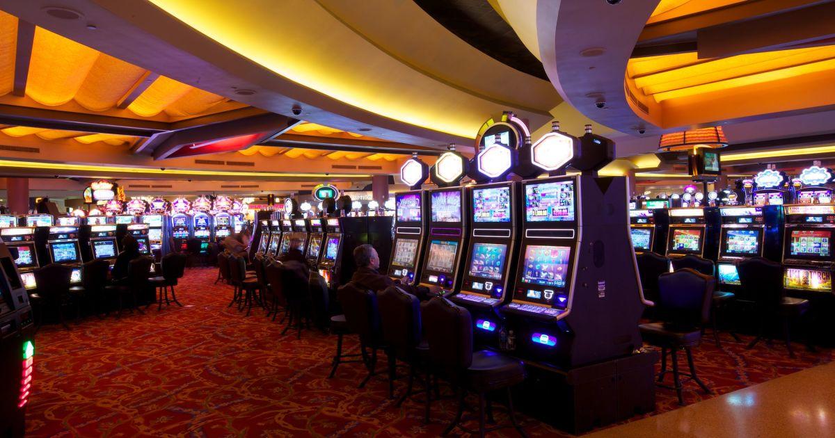 Casino Morongo Players Club