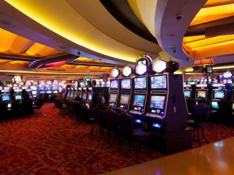 morongo casino korean host