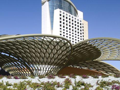 Cabazon Hotel Reservations Morongo Casino Resort