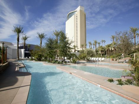 casino alabama pool