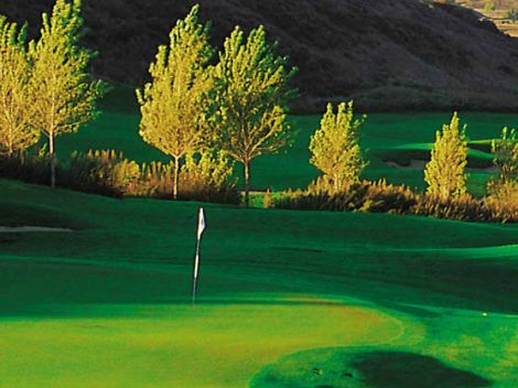 morongo casino golf