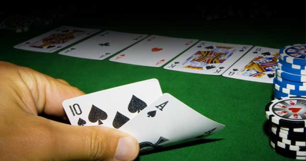 Open card rooms near me
