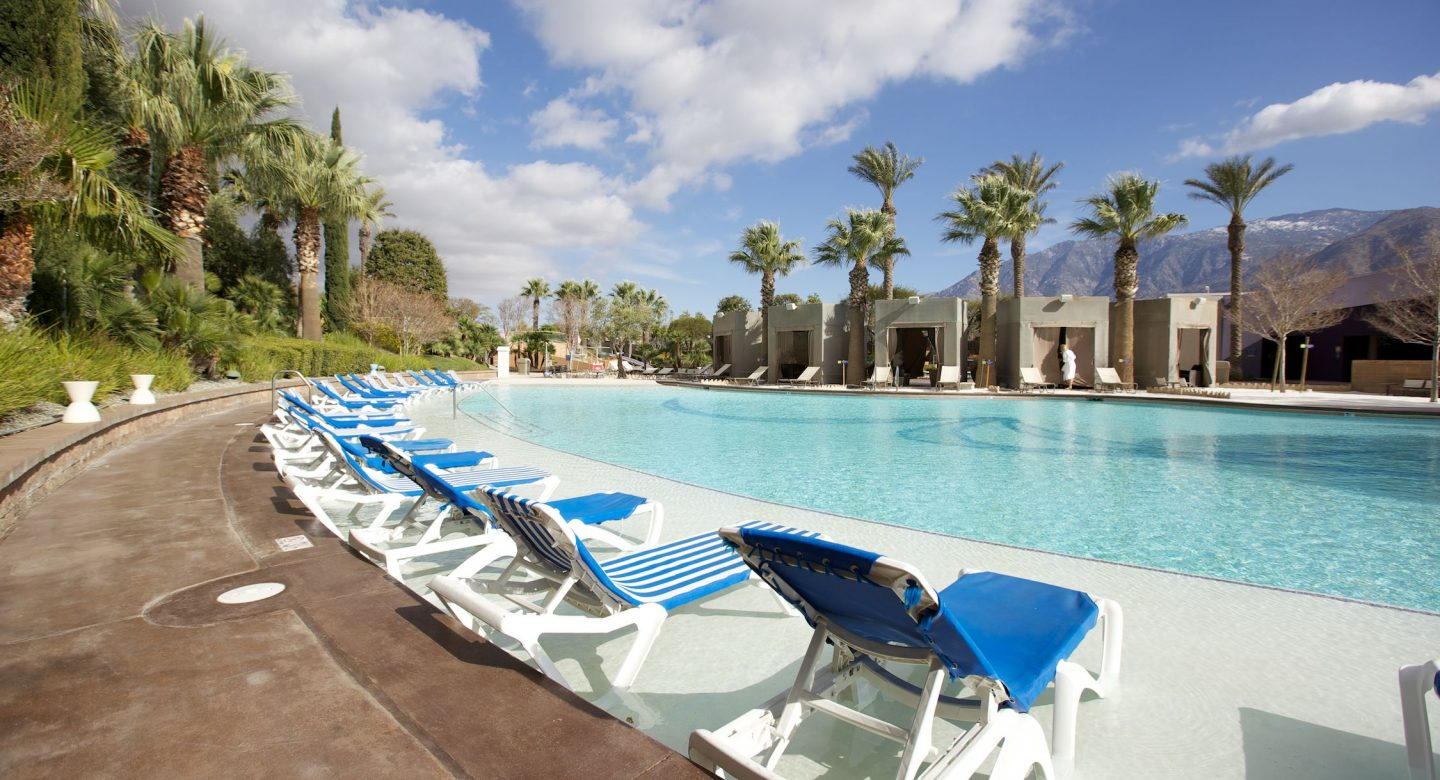 oasis spa and casino palm springs