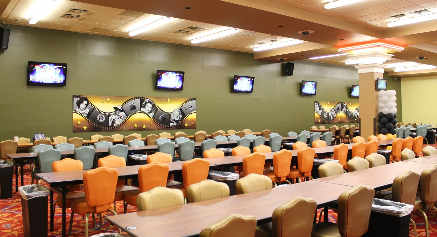 Morongo Casino Resort And Spa Events
