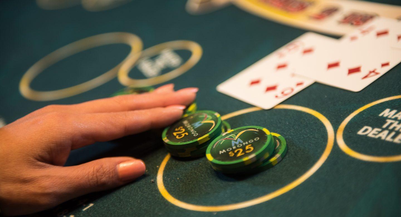 aroma management casino