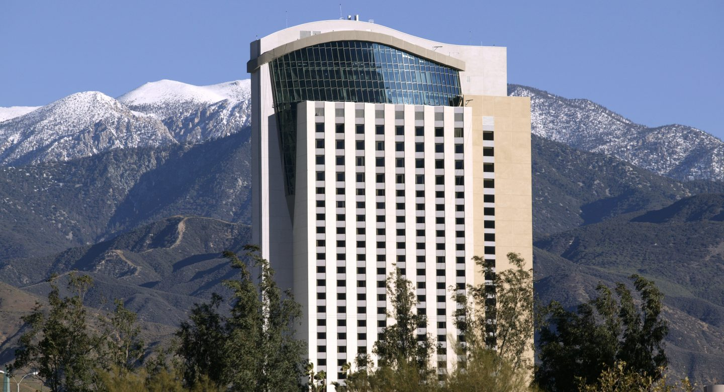 Morongo Casino Resort and Spa Reviews