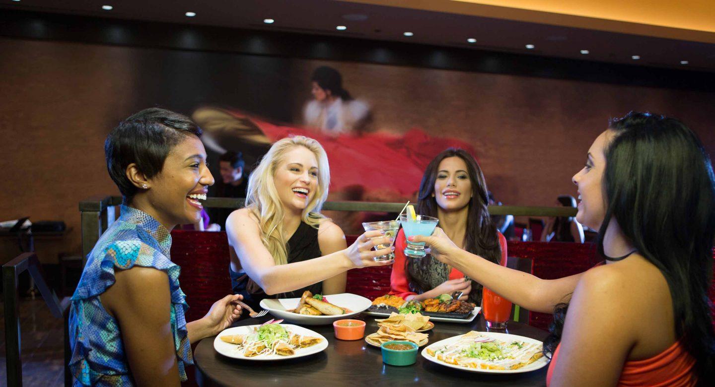 Receive Exclusive Deals Morongo Casino Resort
