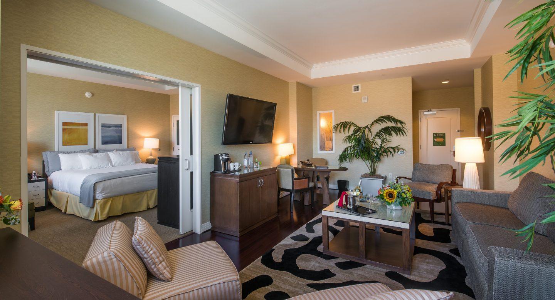Palm Desert Resort Rooms And Suites Morongo Casino Resort
