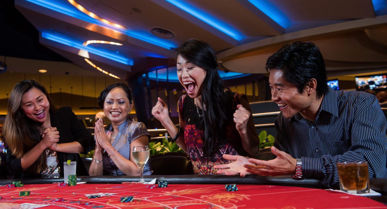 Morongo casino list of games black casino craps gambling jack online poker