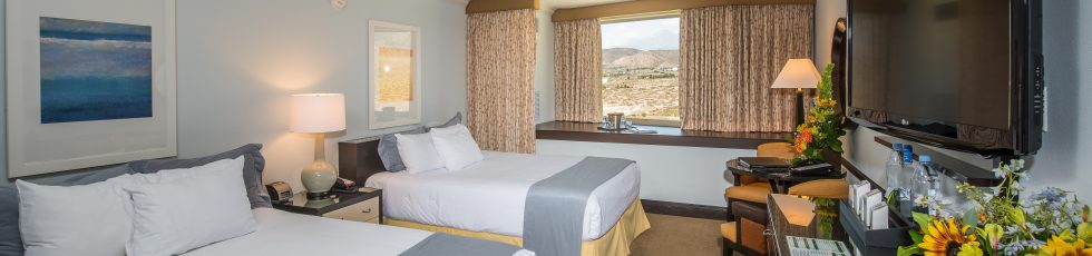 Canyon View Guest Rooms Queens