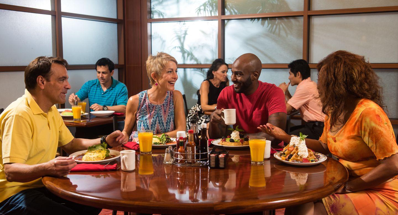 Serrano Restaurant Morongo Casino Resort