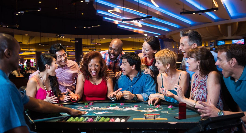 Jackpot Casino Parties Oklahoma City Ok