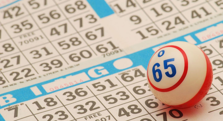 Bingo In Southern California Morongo Casino Resort