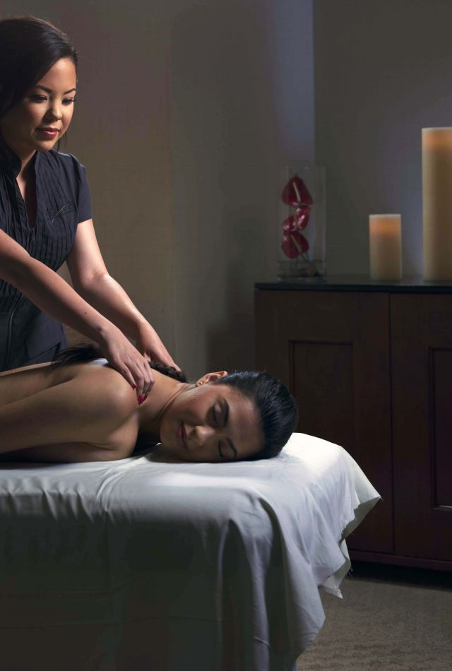 Morongo Hotel Packages | Compliment your stay with a luxurious spa treatment